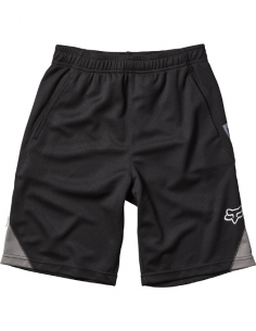 short enfant Fox Youth kroh short [blk] youth large