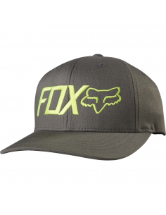 casquette enfant Fox Youth draper flexfit [graph] one size