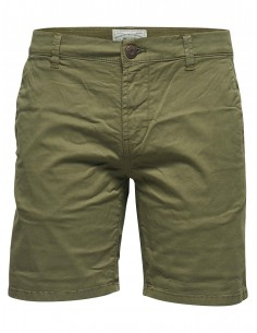 short Only&Sons Onsholm shorts kalamata 5315 pk noos