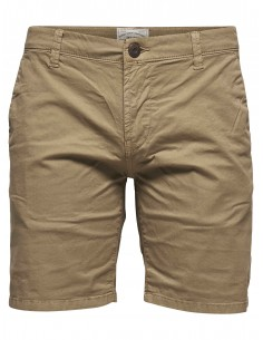 short homme Only&Sons Onsholm shorts lead gray 5316 pk noos