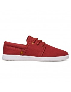 chaussure homme DC SHOES Haven marron