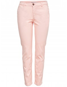 Onltricia slim ankle chino
