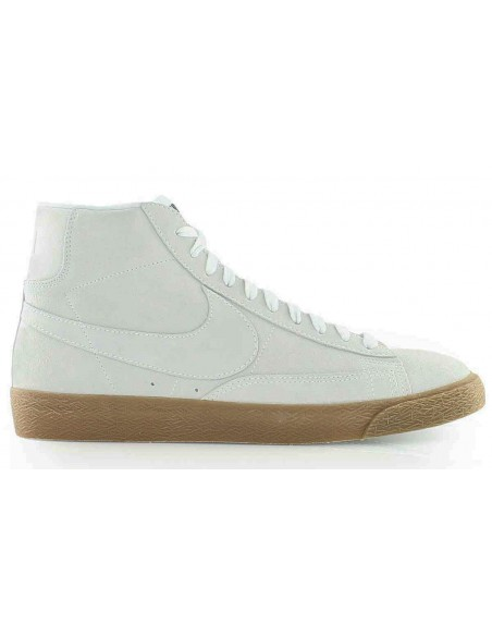 Men's nike blazer mid-top premium shoe 429988-103