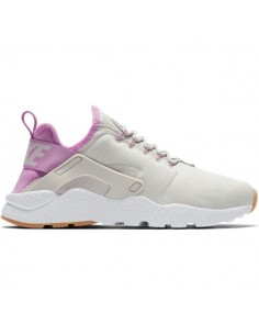 Nike air huarache run ultra beige