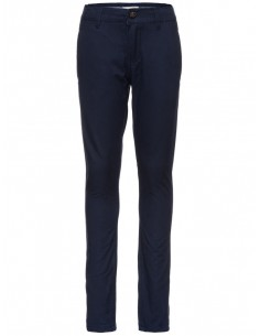 pantalon enfant Name It bleu marine Nithane2 k chino reg/slim pant noos s