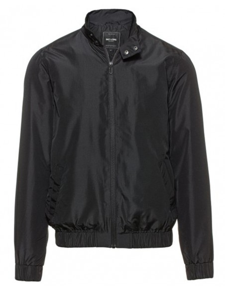 Onsnorm harrington jacket