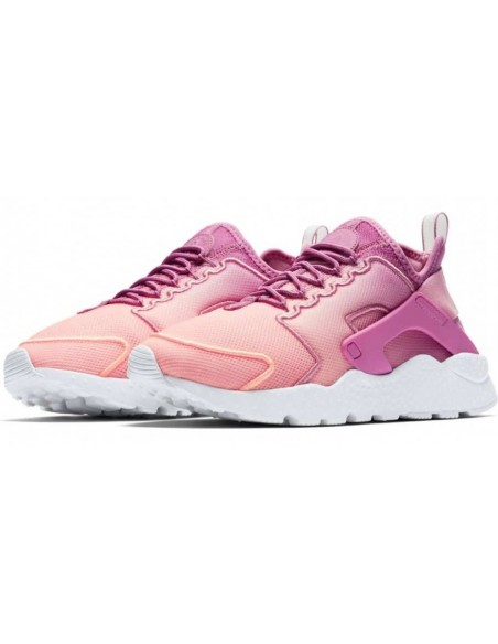 basket femme nike 833292-501 W air huarache run ultra br