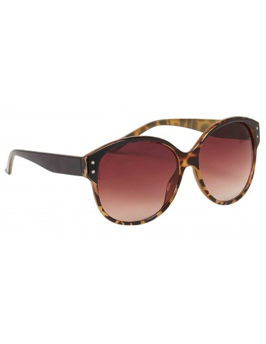lunette femme Only marron Onlsunglasses box 4 acc