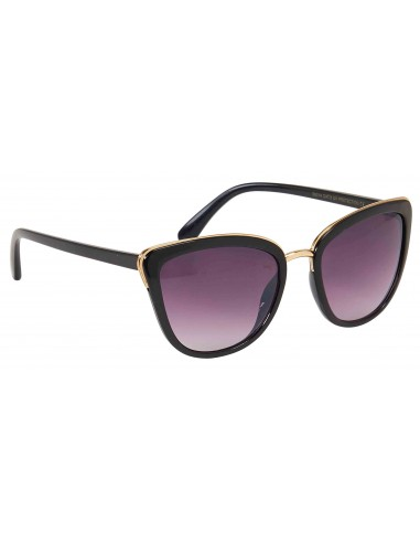 lunette Only noir Onlsunglasses box 4 acc