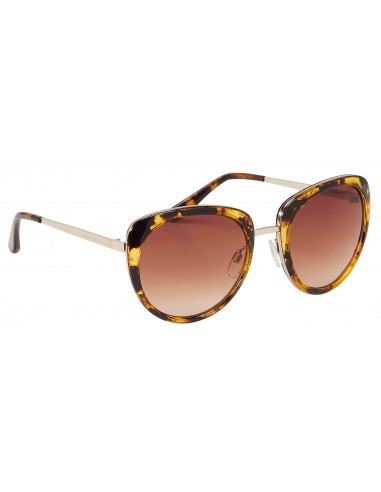 lunette Only marron Onlsunglasses box 4 acc