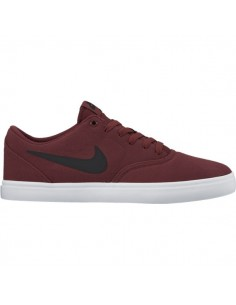 MEN'S NIKE SB CHECK SOLARSOFT CANVAS SKATEBOARDING