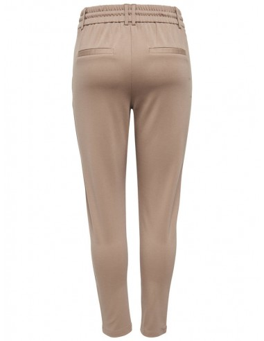pantalon Only beige Onlpoptrash easy colour pant pnt noos