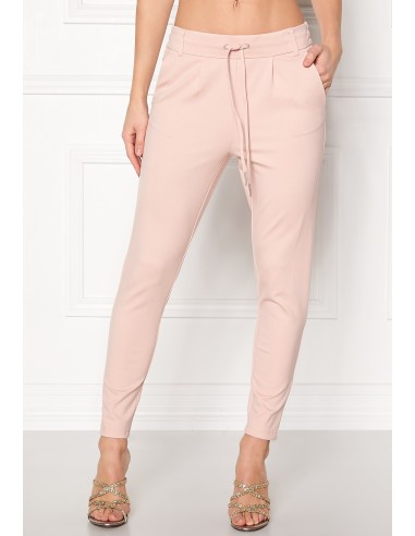 pantalon femme Only rose Onlpoptrash easy colour pant pnt noos