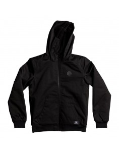 veste enfant DCSHOES Ellis jacket 4 boy noir