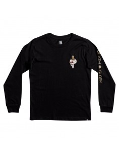 Death & glory ls boy noir