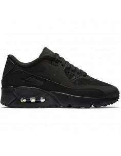 Boys' nike air max 90 ultra 2.0 (gs) shoe 869950-001