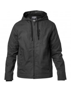 Mercer jacket