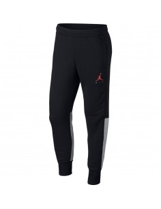 Men's jordan sportswear flight fleece cement pants