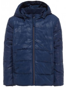 veste enfant Name It bleu Nitmit jacket nmt b camp