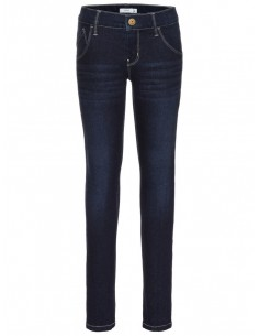 jean's enfant Name It bleu NITALEX SLIM/SLIM DNM PANT M NMT CAMP