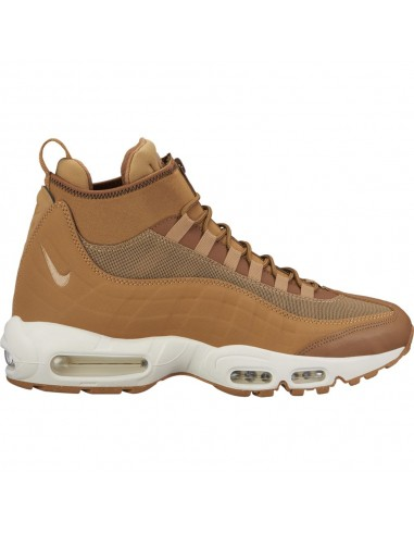 sneaker homme Nike marron 806809-201Men's nike air max 95 sneakerboot shoe