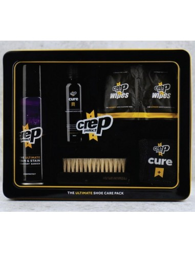 Crep protect ultimate gift pack