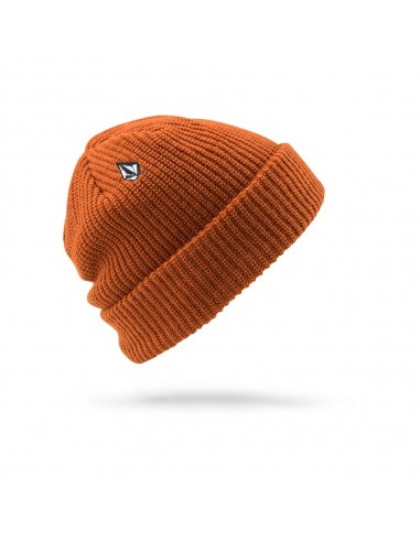 bonnet volcom marron Full stone