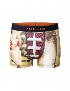 calecon homme pull in Boxer master touchdown
