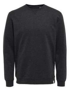 Onsmichael crew neck sweat