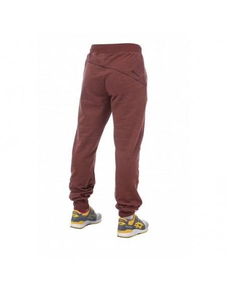 Duski sweat pant rouge