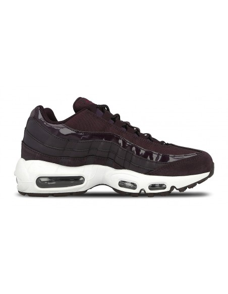 Sneakers NIKE Women's nike air max 95 shoe 307960 602 PORT