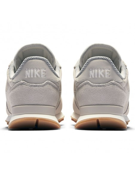 sneaker nike beige  872922-004 Women's nike internationalist se shoe