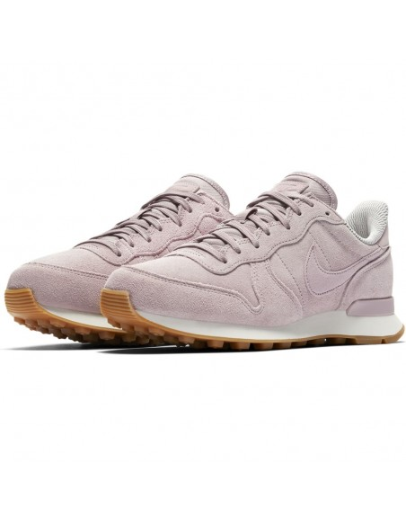 sneaker nike rose Women's nike internationalist se shoe 872922-602