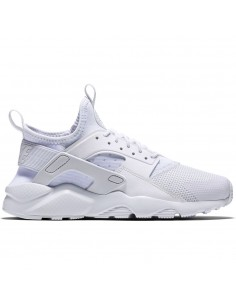 Boys' nike air huarache run ultra (gs) shoe 847569-100