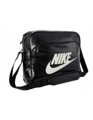 Men's nike heritage si track bag