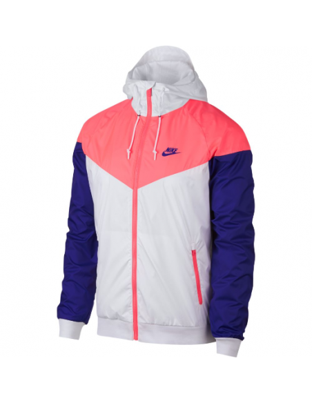 Men's nike sportswear windrunner jacket 727324-104