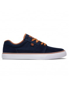 Skate shoes homme DC SHOES bleu Tonik 302905-NVB
