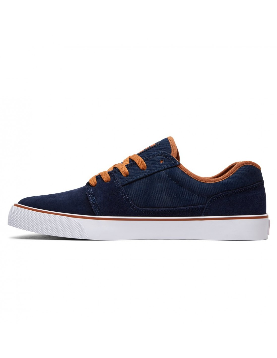 Chaussures DC Tonik Navy Bright Blue Nvb