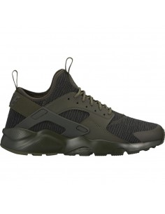sneaker homme Nike kaki Men's nike air huarache run ultra se shoe 875841-303