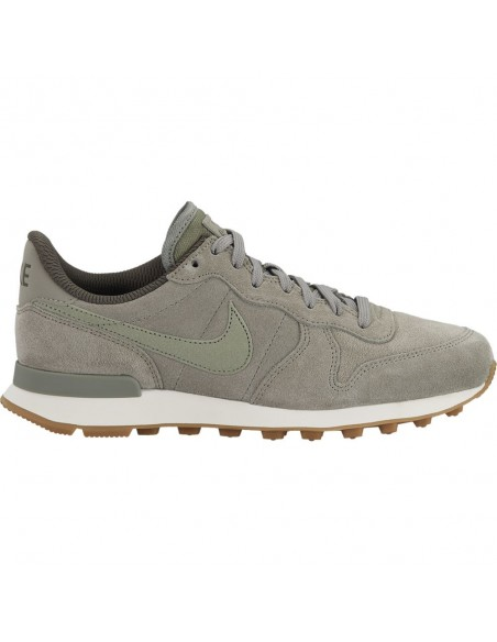 Women's nike internationalist se shoe 872922-005