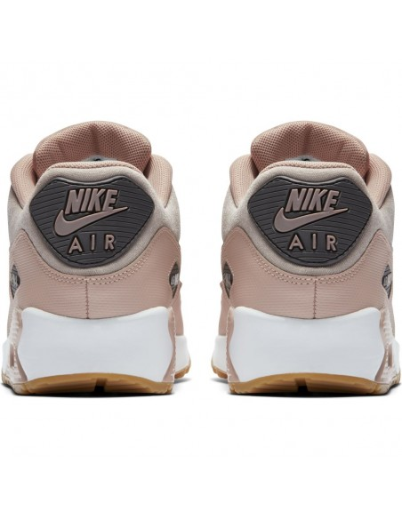 sneaker Nike rose Women's nike air max 90 shoe 325213-206