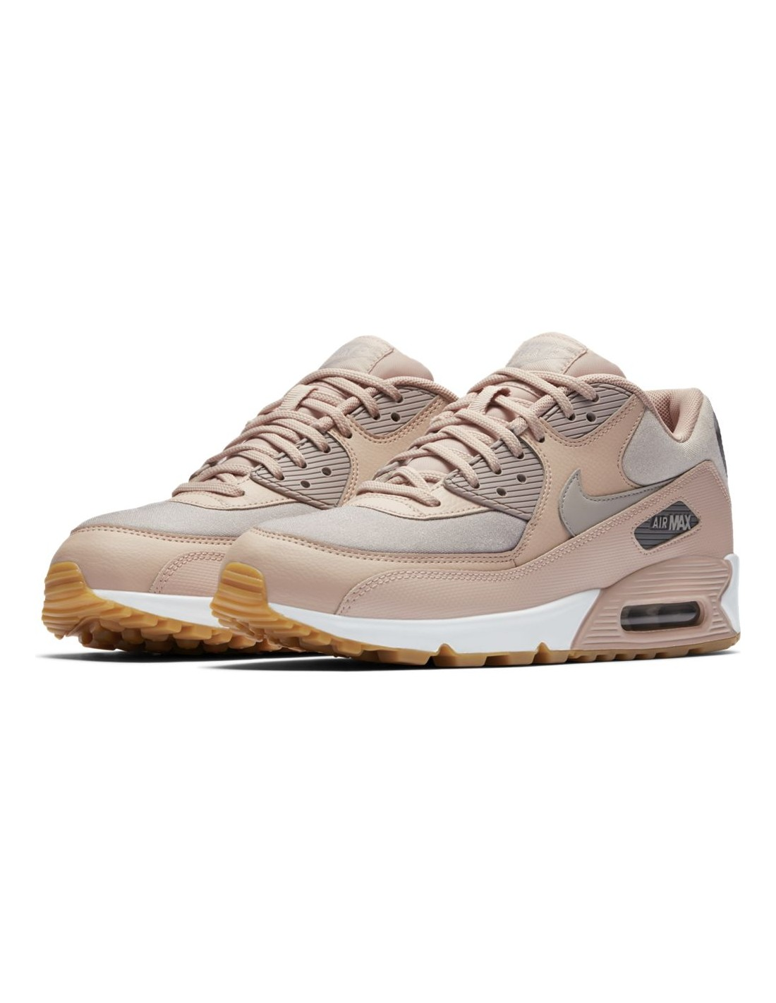 Sneakers NIKE - Women s nike air max 90 shoe 325213-206 PARTICLE ... 840c0929187a