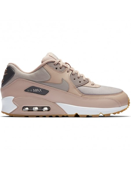 sneaker femme Nike rose Women's nike air max 90 shoe 325213-206