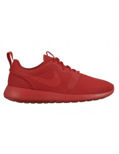Nike roshe one hyperfuse rouge