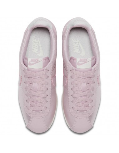 basket Nike rose Women's nike classic cortez nylon shoe 749864-605
