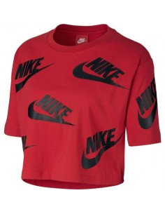 Women's nike sportswear top 928688-657