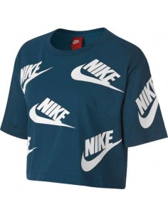Women's nike sportswear top 928688-474