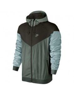 Men's nike sportswear windrunner jacket 727324-004