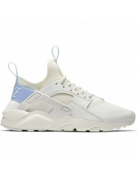 Girls' nike air huarache run ultra (gs) shoe 847568-103