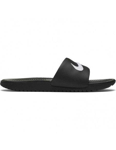Boys' nike kawa (gs) slide 819352-001